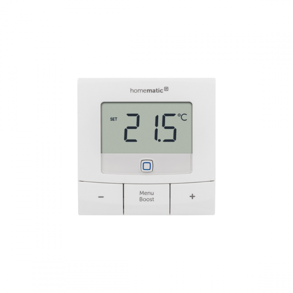 Homematic IP Wandthermostat – basic