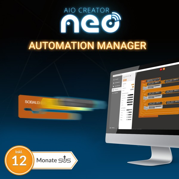 mediola NEO Plugin Automation Manager