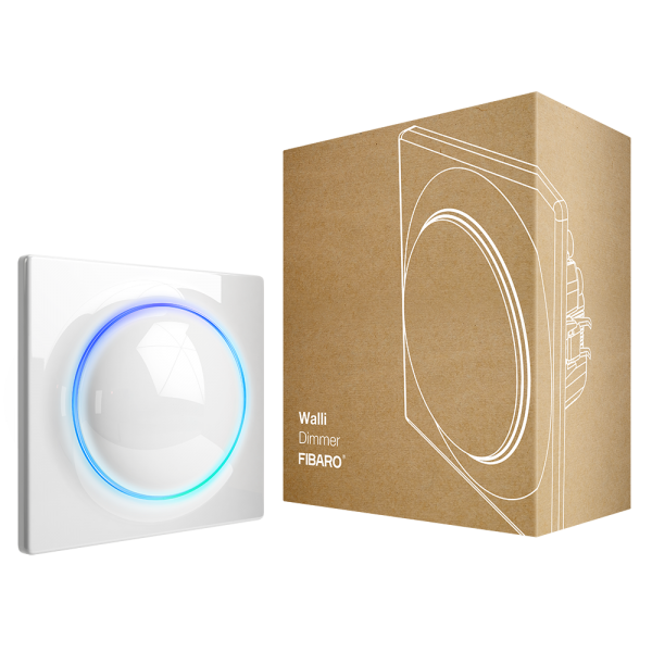 Fibaro Walli Dimmer