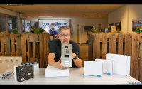 DoorBird IP Video Türstation D210xV - Video Learning Kurs
