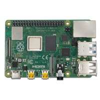 Raspberry Pi 4 Modell B 2GB