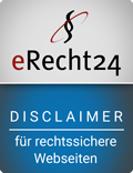 erecht24-siegel-disclaimer-blau
